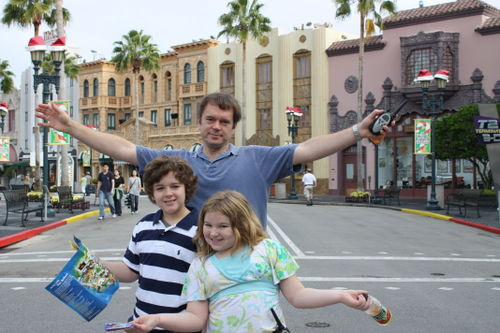 Universal Orlando trip 124