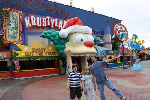 Universal Orlando trip 127