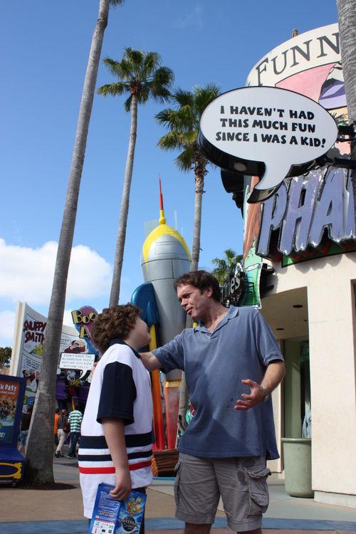 Universal Orlando trip 165